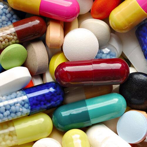 Состояние здоровья и лекарства, требующие повышенного внимания водителя