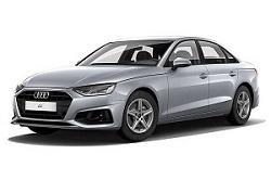 Audi A4 (2021)