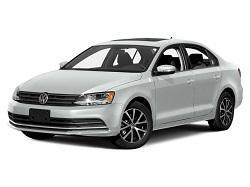 Volkswagen Jetta Новый Кузов