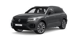 Volkswagen Touareg New (2021)