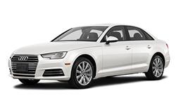 Audi A4 AT 1.8 2018