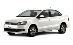 VolksWagen Polo 1.6 AT