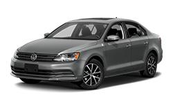 Volkswagen Jetta 1.6 АТ
