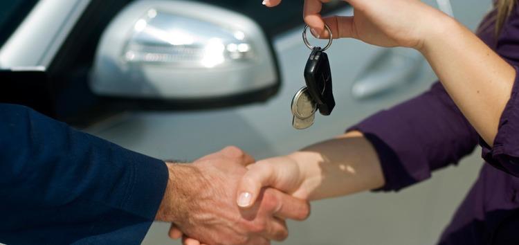 Прокат авто без водителя - удобная услуга!