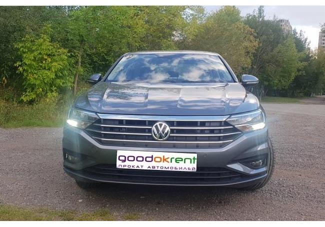 Аренда Volkswagen Jetta