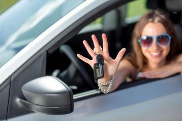 Аренда автомобиля на длительный срок