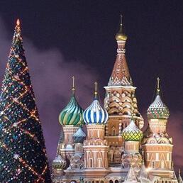 Куда отправиться в Москве на выходные 19 и 20 декабря