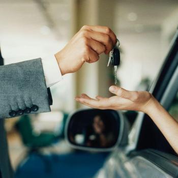 Как правильно взять автомобиль в аренду