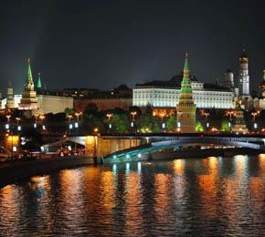 Что посетить в Москве в выходные 7 и 8 ноября