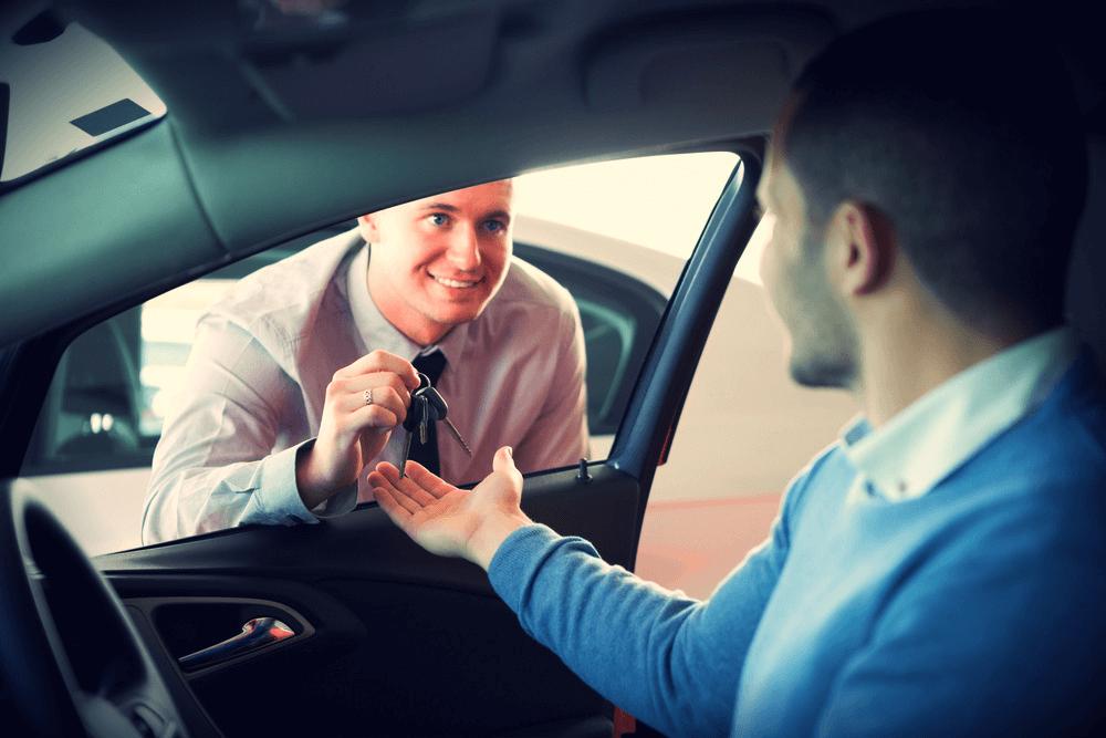 Прокат автомобилей - популярная услуга
