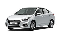 Hyundai Solaris 1.4 АТ