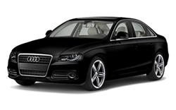 Audi A4 старше 2016г.