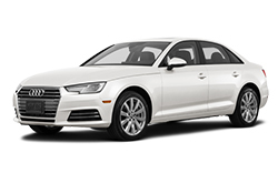 Audi A4 младше 2016г.