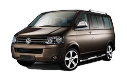 VolksWagen Caravelle 2.0 MT