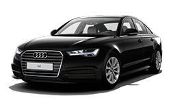 Audi A6 AT 1.8