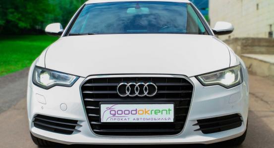 Audi A6 AT 2.0