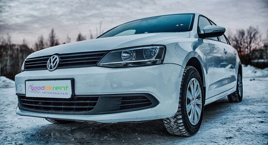 VolksWagen Jetta 1.6 AT